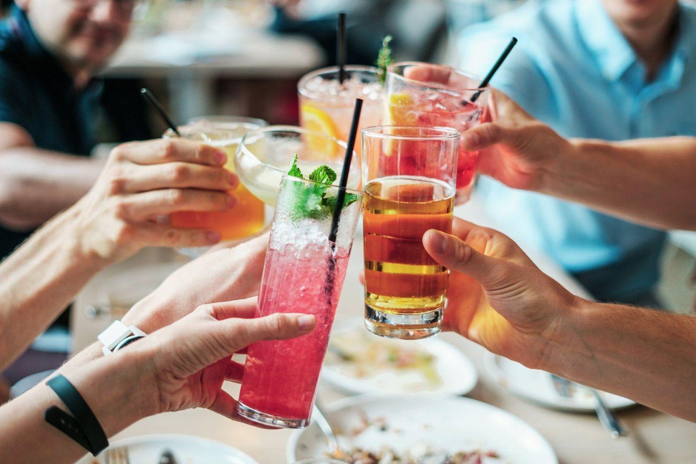#初秋#6款夏日饮料在手,让你酣畅淋漓过初秋
