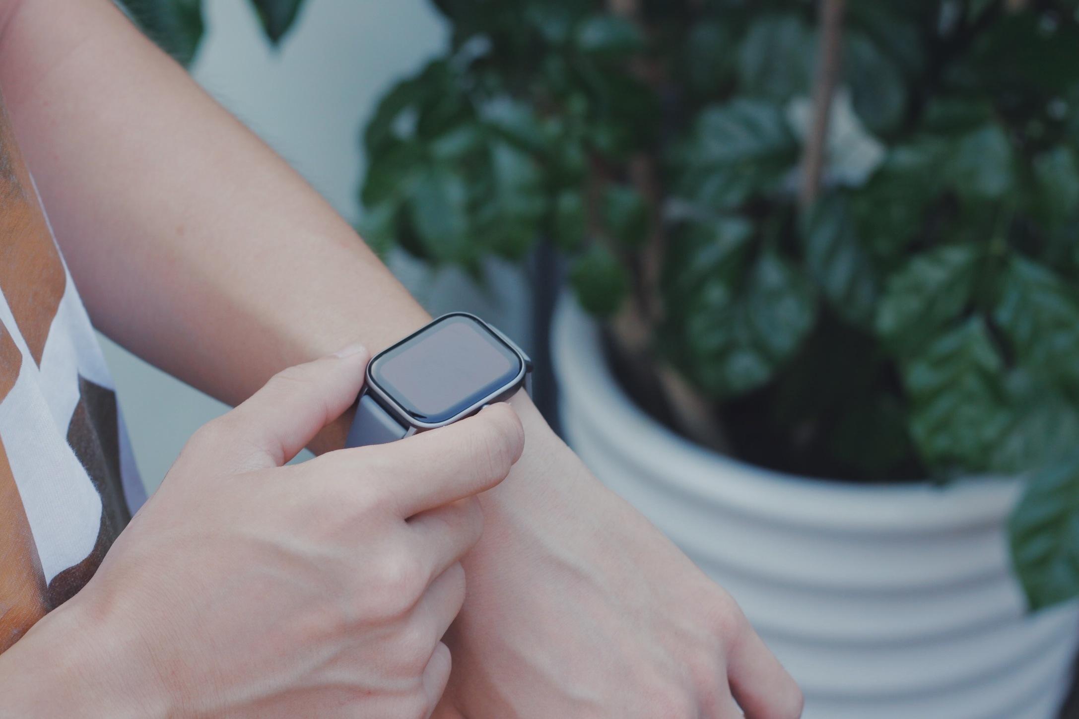 #创作新星#健身党的轻监测手表,Amazfit GTS