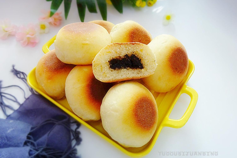 面包做这馅的,特别的好吃,赶紧试试