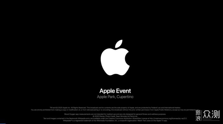 #苹果发布会快评#苹果2020秋季新品发布会回顾_新浪众测