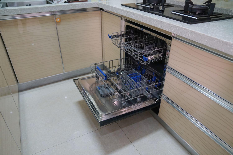 轻松改造,告别手洗—老板8套洗碗机了解一下