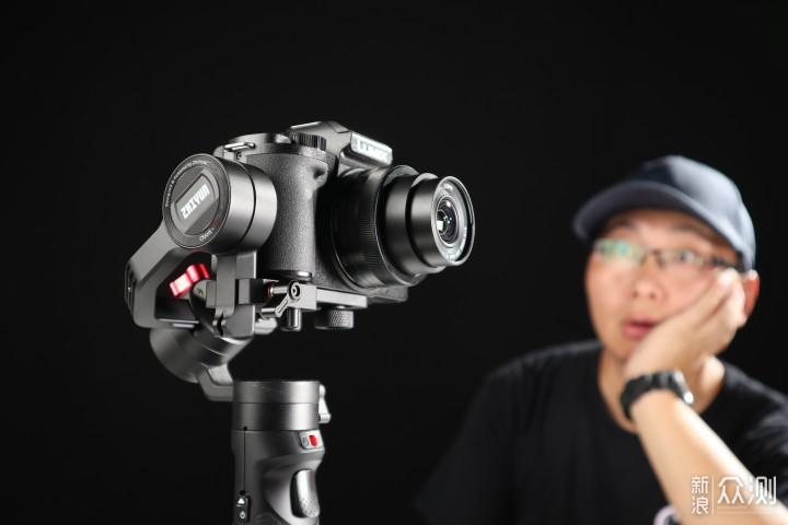 松下Vlog神器到底神不神? Lumix G100 试用_新浪众测
