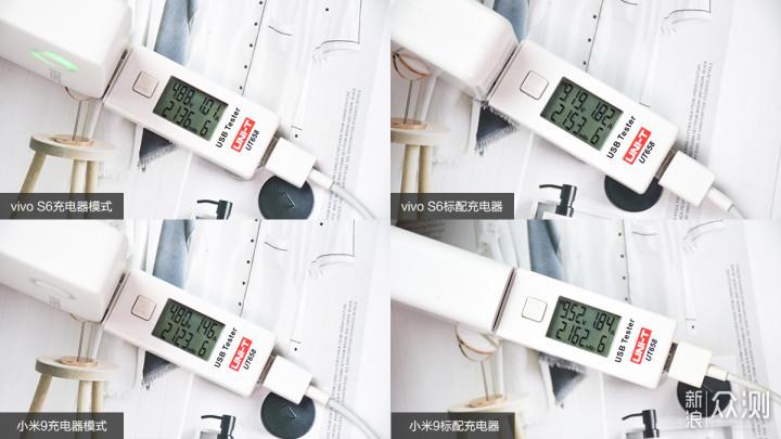 差旅党充电神器 ORICO手机充电器充电宝二合一_新浪众测