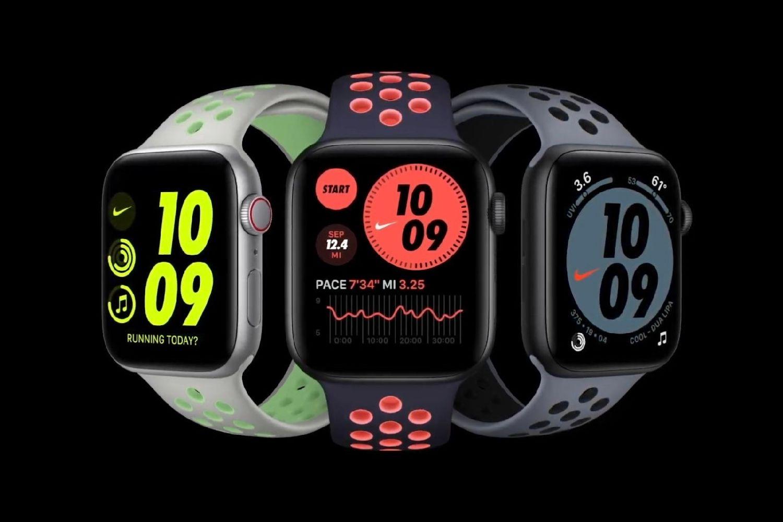 2199元起!2款Apple Watch正式发布:有点香