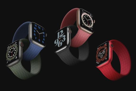 2020秋季苹果新品发布会:四款产品性能全分析
