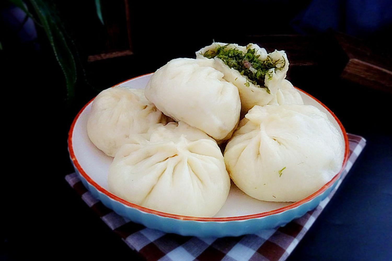 秋季吃它正当时,做馅最香,常吃暖胃又暖身