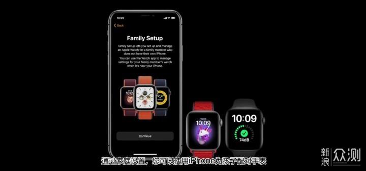 """#苹果发布会快评# 苹果watch,""""真香""""定律?_新浪众测"""