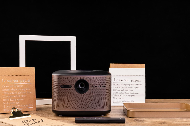 3000元优派Q7+智能投影机值得购买吗?