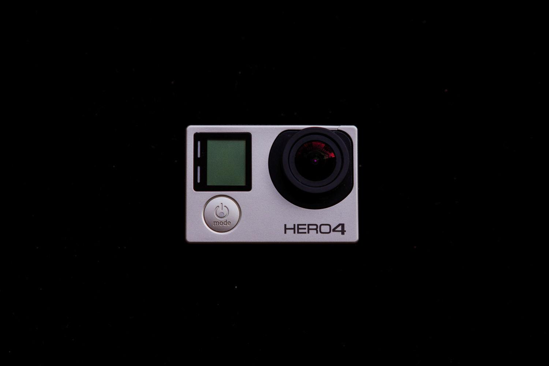 正是入手Gopro4的好时机:闲鱼二手GoPro4