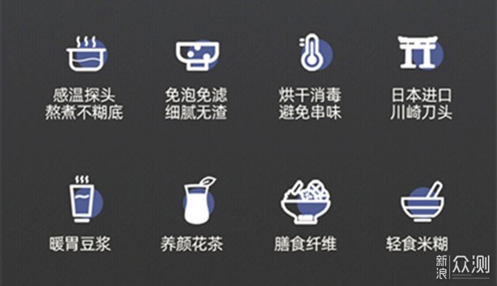看着舒心,用着省力——Baumatic便携式料理机_新浪众测