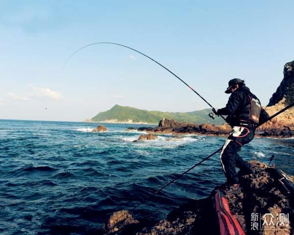 新手钓鱼如何选鱼竿?_新浪众测