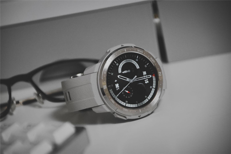 荣耀手表GS Pro试玩, 奥运会有的它都有