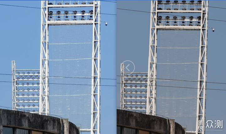 P40 Pro对单反,手机5倍光学变焦差距有多大_新浪众测