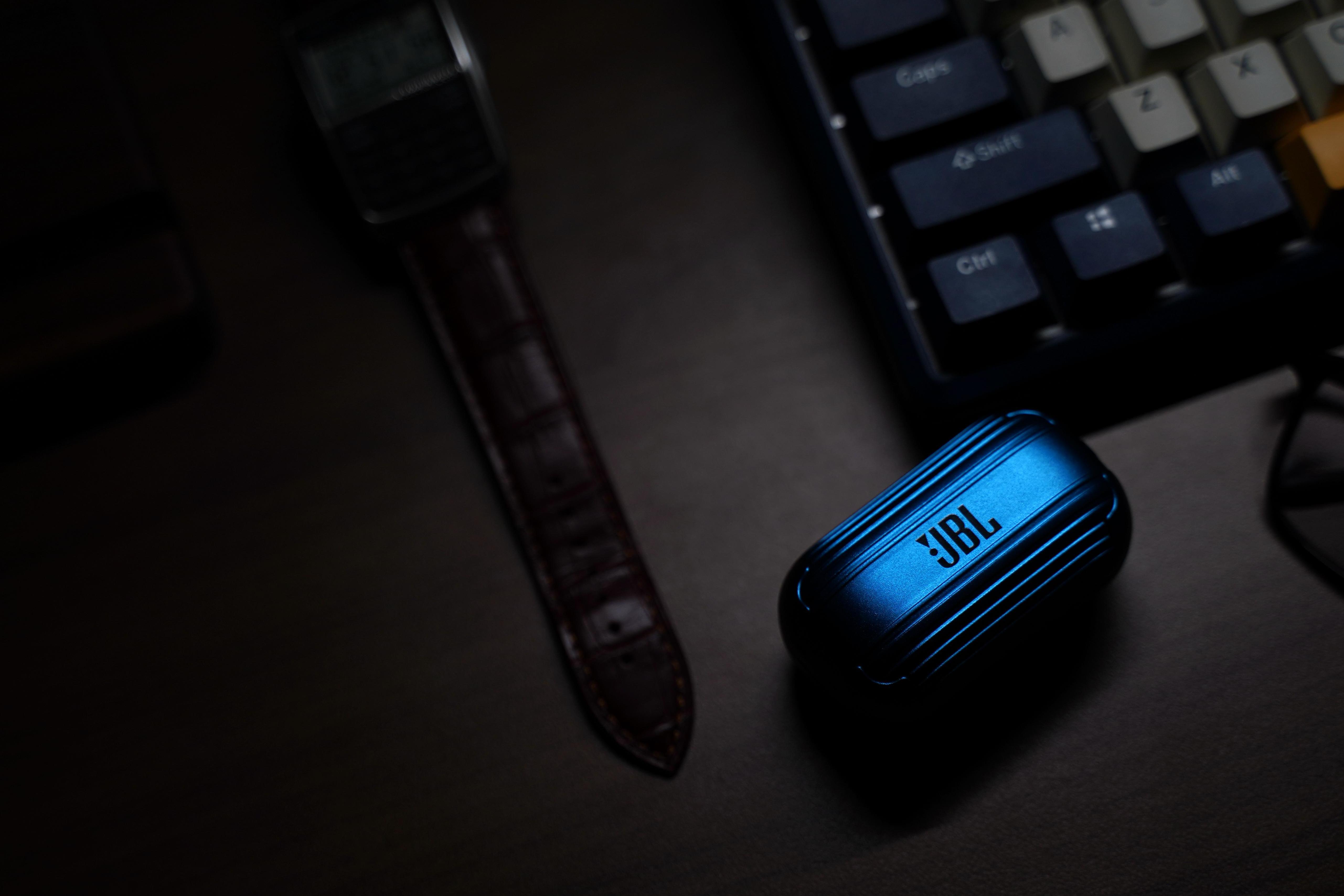 经典全新升级,JBL T280TWS PLUS 真无线耳机