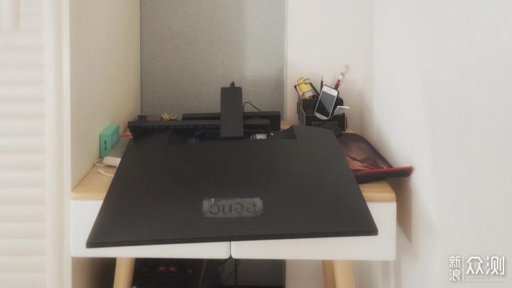 #创作新星#精简但够用,7件设备组装舒适桌面_新浪众测