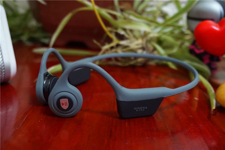 南卡 骨传导耳机Runner疾风少年:动力无限