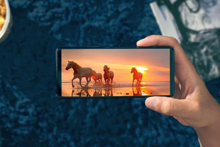 索尼真120Hz高刷手机面世:还有这些亮点!