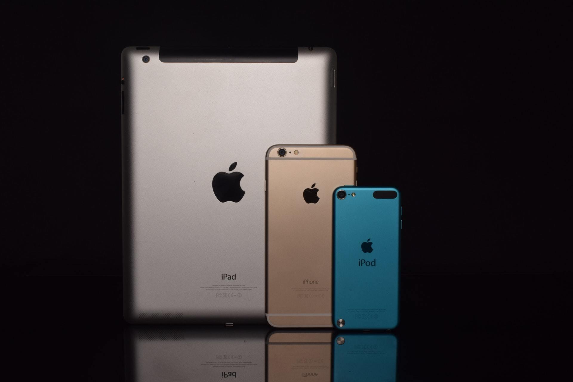 你期待苹果发布会带来哪些更新?