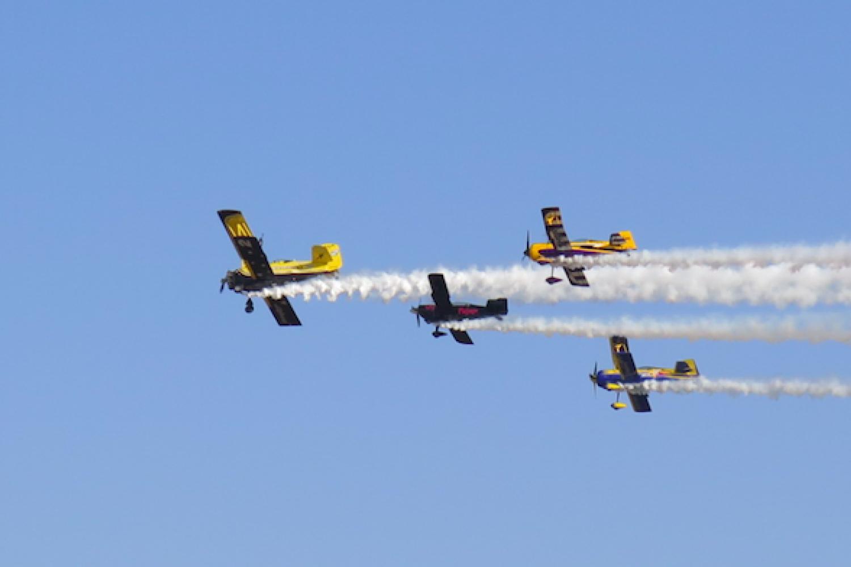 2020南昌飞行大会出行提示,附去年大会的盛况