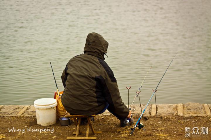 #大玩家#天冷了钓鱼不要愁 看看这篇_新浪众测