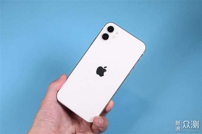 苹果官网开启预售 哪款iPhone 12更值得入手?_新浪众测