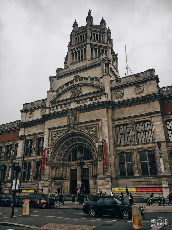 如果diss土味旅行,送你伦敦文艺旅行指南_新浪众测