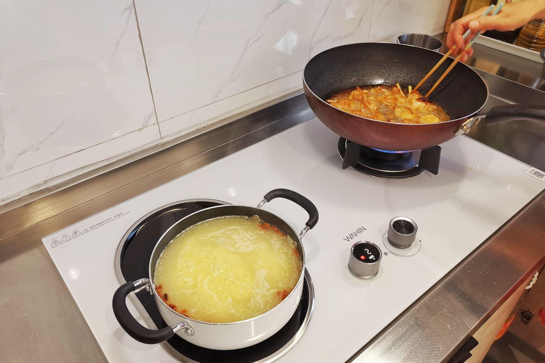 可以让小白做出大菜的智能灶具,到底什么样?