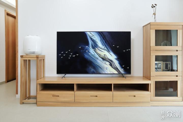 由内向外的智美体验   OPPO R1 65寸电视测评_新浪众测