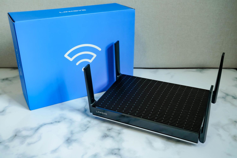 WiFi6中的硬核选手?领势MR9600有话说