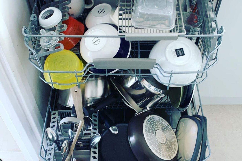 775高度洗碗机不能买?性能不及850还遭阉割?