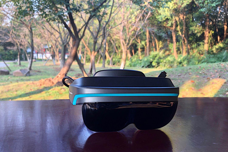 Dream Glass AR智能眼镜~极致观影的移动影院