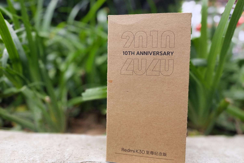 为何这次的 Redmi K30 至尊版叫好又叫卖?