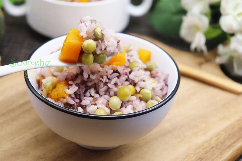 天变冷了,煮米饭时加这18种杂粮,香软可口