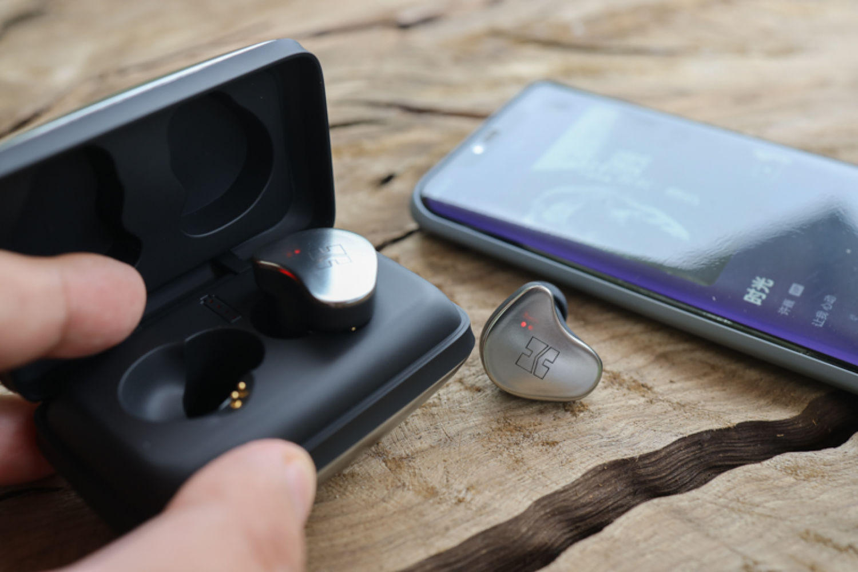 奇迹不止有大力!HIFIMAN TWS800耳机评测