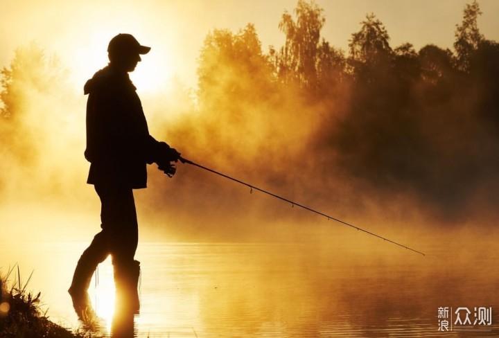 湖泊水库钓鱼用长杆还是短杆更有效?_新浪众测