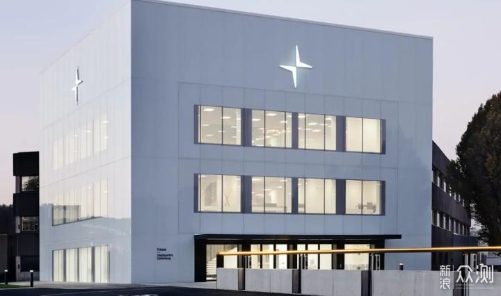 北欧之星Polestar——极星2探店试驾体验分享_新浪众测