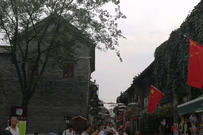 #大玩家#鲁商文化发源地,袖珍古城半日游