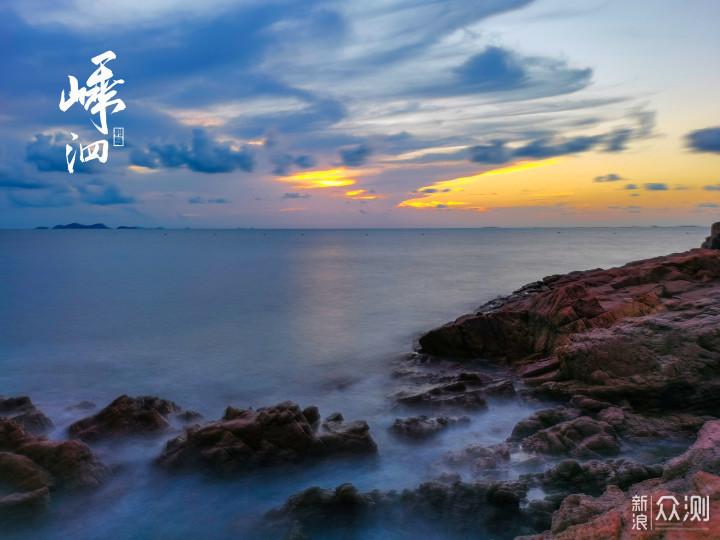 吹着海风,乘船快乐出发——枸杞岛海钓Vlog_新浪众测