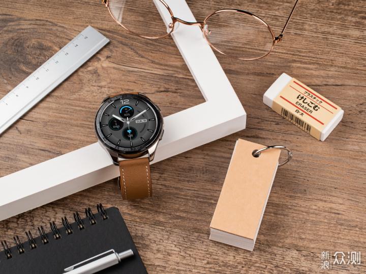 不像智能手表的智能手表 vivo WATCH的智体验_新浪众测