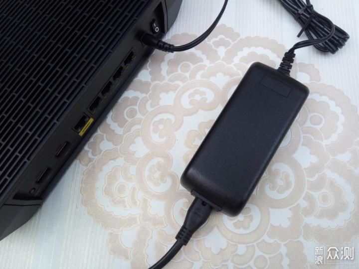 网络安全稳定与信号覆盖全面,领势MR9600路由_新浪众测