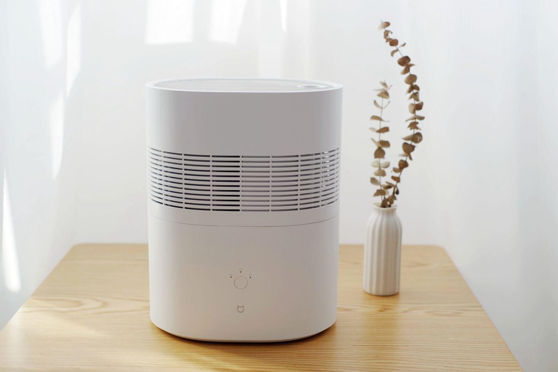「要加湿 更要安全」米家纯净式智能加湿器