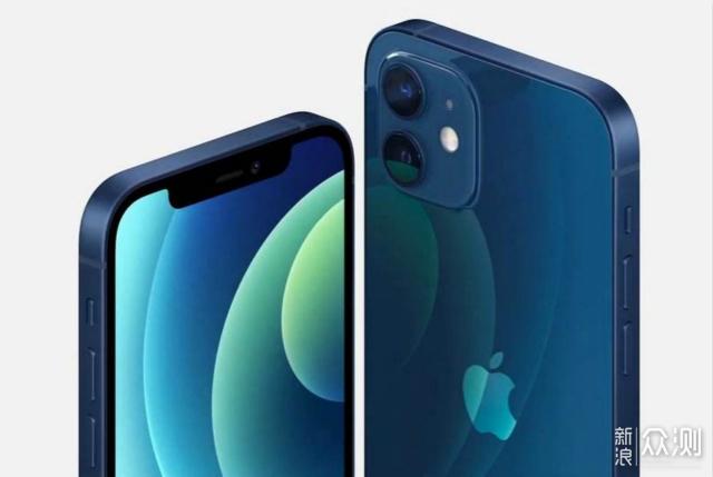 iPhone 12物料成本2453元 苹果手机利润有多高_新浪众测