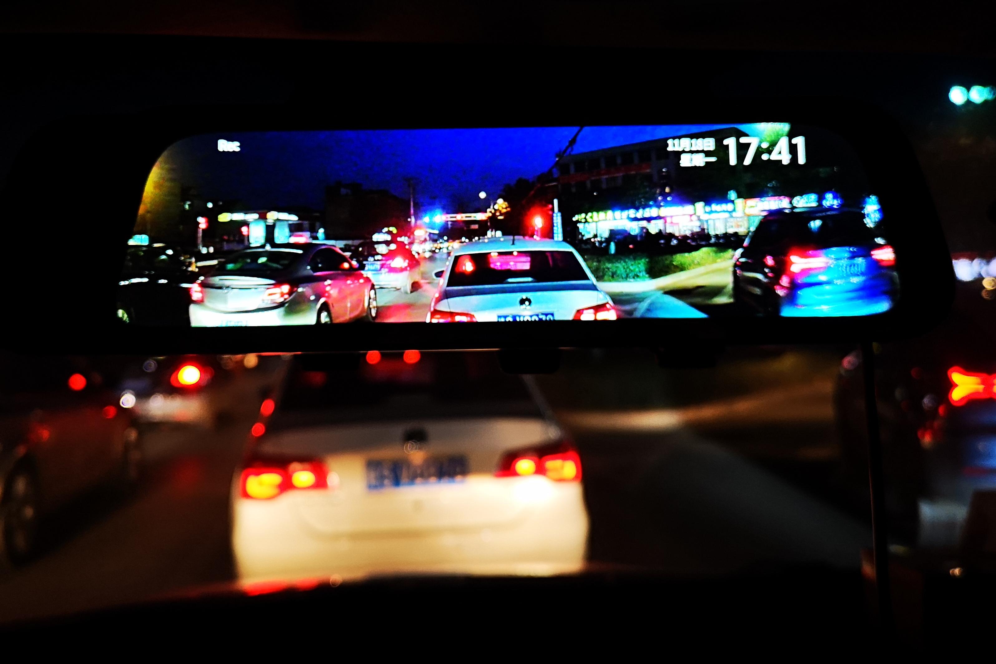 70迈流媒体行车记录仪|车载生活,更好的守护