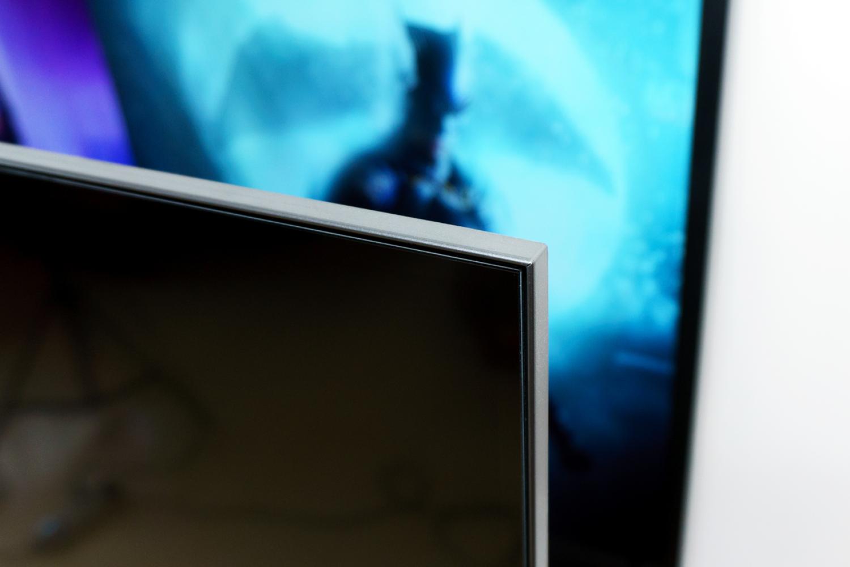 超高色域的4K超高清全场景AI电视——TCL 55T7D