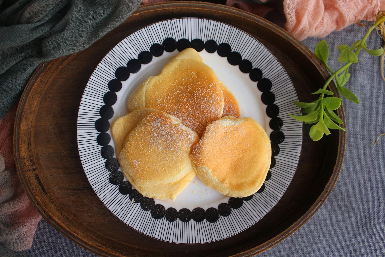 记住三个小妙招,用平底锅做出超好吃的蛋糕