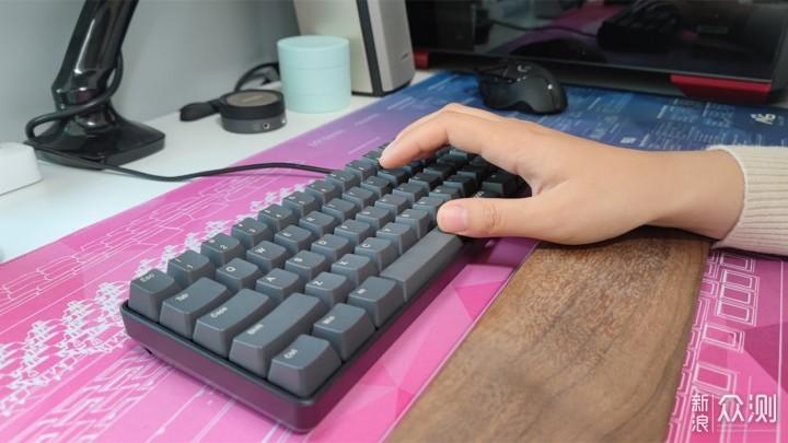 一把简约实用的经济适用键盘_新浪众测