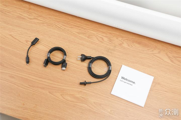 美观更智能,Sonos Arc:如何定义家庭音响?_新浪众测