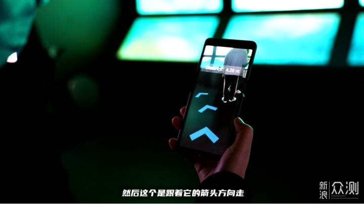 OPPO未来科技大会,除了卷轴屏还有什么黑科技_新浪众测