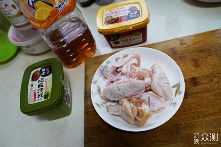 健康美食,信手拈来!悠伴空气炸锅四菜谱分享_新浪众测