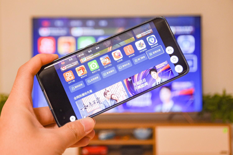 酷开电视P70智慧屏酷体验,老牌电视也很潮